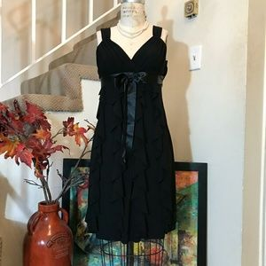 Dressbarn collection woman's Dress SIZE 10